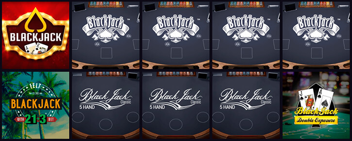 Maria Casino Blackjack