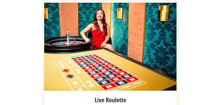 Live Tivoli Casino
