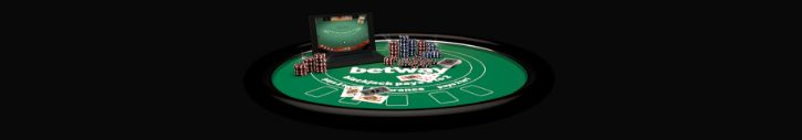 Betway blackjack