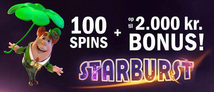 Casinosjov bonus