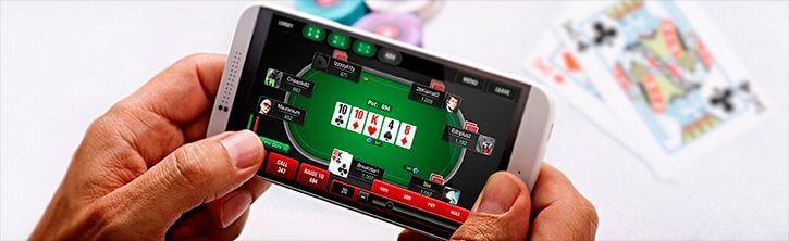 Poker Stars Casino mobil