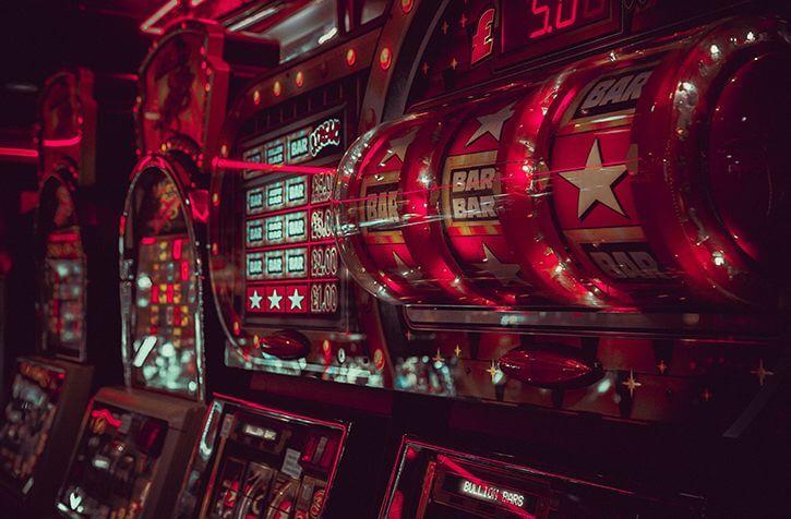 Danmarks bedste casino sider i 2018